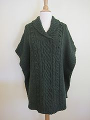 Ravelry: Capilano pattern by Susannah Hill