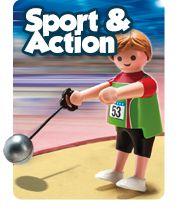 De Olympische Spelen komen eraan en Playmobil heeft speciaal hiervoor een nieuw thema. Alles van Playmobil Sport & Action vind je hier: http://www.toysxl.nl/merk/playmobil/playmobil-sports-action/playmobil-sports-action-topatleten