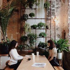 millercody: Coffee with @allieberman & @laurenjensen...