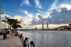 Recife - Pernambuco ,Brasil