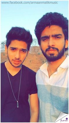 Armaan and Amal