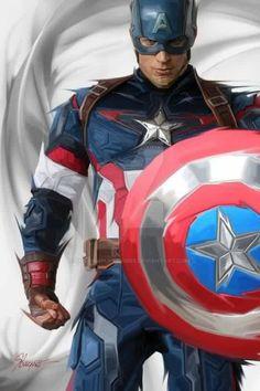 Browse Captain America Comics, T-Shirts, Shields, Action Figures & More by clicking visit! Marvel Comics, Heros Comics, Marvel Heroes, Marvel Art, Captain America Art, Captain America Wallpaper, Wallpaper Animé, Marvel Wallpaper, Logo Superman