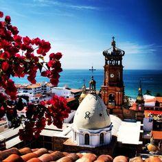 #Vacaciones en #PuertoVallarta. Aventuras increíbles en uno de los sitios más paradisíacos de #Mexico.