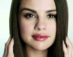 Selena Gomez x Pantene