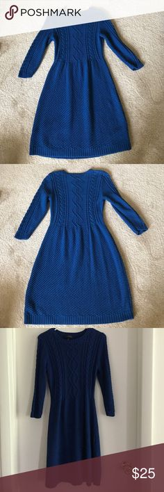 The Limited Sweater Dress The Limited Sweater Dress The Limited Dresses