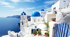 Greece Vacation with Airfare from Gate 1 Travel - Santorini, Mykonos, and Athens Greek Islands Vacation, Greek Islands To Visit, Greece Vacation, Greece Travel, Vacation Spots, Greece Tours, Greece Honeymoon, Rome Travel, Places To Travel