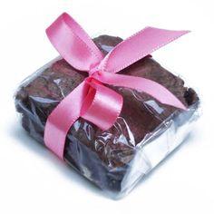 Brownie com fita nº02