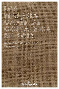 ¡Ya sabemos quiénes son los ganadores de Taza de la Excelencia en Costa Rica! Es decir, los mejores cafés gourmet del 2018.  #coffeeblog #café #specialtycoffee Costa Rica, Movie Posters, Gourmet, Coffee Store, Mugs, Get Well Soon, Film Poster, Billboard, Film Posters