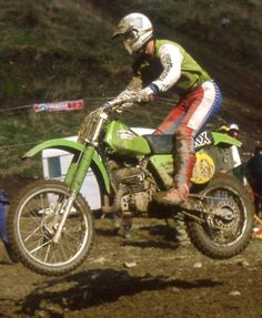 Motocross Riders, Vintage Motocross, Sidecar, Smokers, Evo, Twin, Motorcycles, Racing, Passion