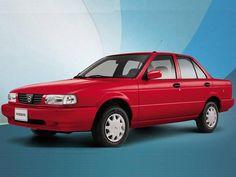 Nissan TSURU en AUTOCOM. Eficiente motor de 1.6 l con 105 hp, magnífico rendimiento 18 km/l, sistema de audio con lector MP3. ¡El auto preferido de las familias mexicanas!.