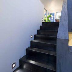 SG bilder | SG Armaturen AS Winter Cabin, Stairs, Loft, Interior Design, Home Decor, Trendy Tree, Houses, Taps, Nest Design