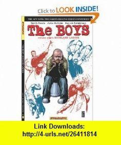 The Boys Vol. 8 Highland Laddie (9781606902073) Garth Ennis, John McCrea, Keith Burns , ISBN-10: 1606902075  , ISBN-13: 978-1606902073 ,  , tutorials , pdf , ebook , torrent , downloads , rapidshare , filesonic , hotfile , megaupload , fileserve