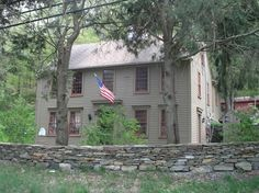 Ray-Ely House