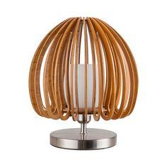 Parachuting Table Lamp