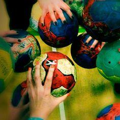 Handball Players, Just A Game, Holiday Decor, Net Fashion, Athletics, Diana, Goal, Street Wear, Alice