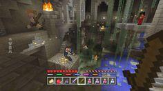 Minecraft Battle mini is free on Xbox One and Xbox 360 Microsoft, Mine Minecraft, Mini Games, Seo Services, Xbox 360, Free Games, Battle, Shots, Survival