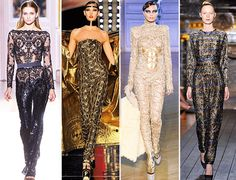 What Shoes To Wear With A Jumpsuit? - Publish by Rida Tariq Tag: #Beauty, #FashionStyle  #BootsAndFootwear, #BuyingShoes, #FashionTrends, #HighBoots, #OtherShoes, #Womenswear