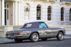1970 Mercedes Benz 280SL Pagoda For Sale