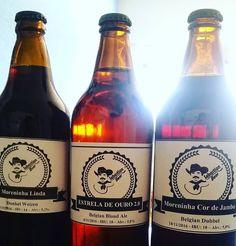 SebastianBeer - Cerveja Artesanal - Cerveja de Panela