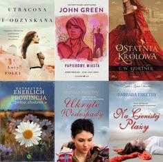 5 książek od których nie można się oderwać