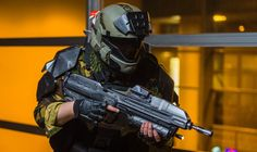 Image result for halo odst cosplay