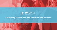 """4 Powerful Marketing Lessons from this Season of """"The Bachelor"""" Read Later, Amai, Sherlock, Resume, All About Time, Digital Marketing, How To Find Out, Eye Makeup, Places To Visit"""