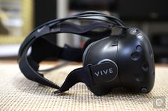 HTC Vive review: Truly immersive VR comes at a cost