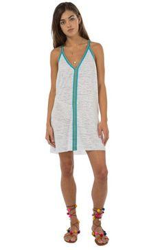 c3655a25e64 Mini Sundress Brunch Outfit