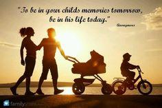 Make memories that last