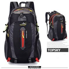 ZOQW 2016 Man Woman Fashion Backpacks Hot Oxford Waterproof With Ears Bags  Sack Men Backpack WUJ0118 e89d088597