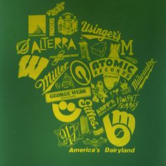 All things Wisconsin