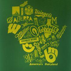 Wisconsin Love