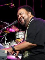 http://www.millenniumheadstones.com/ - Award winning Jazz keyboardist, who played in his career with many famous musicians, like Frank Zappa, and Michael Jackson. My sincere condolences go to the Family, Friends and Loved ones.