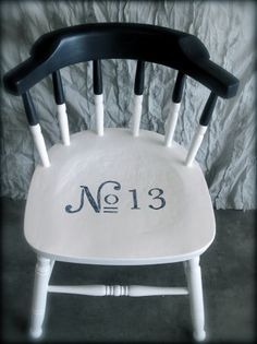 I like this number for the chair back.