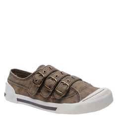d490513a82a72 Jelissa Aviator Canvas - Sneakers at Rocket Dog. Love these! Only comes in  my