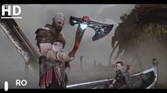 God of War | Be A Warrior PS4 | Offical Trailer | HD | 2018 https://www.youtube.com/watch?v=bRTvch0OH2o&t=36s