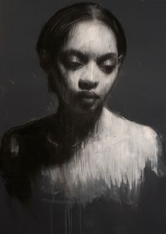 paintings by Mark Demsteader