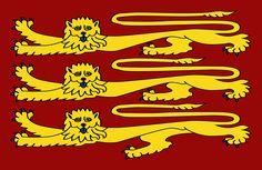 Royal Standard of England