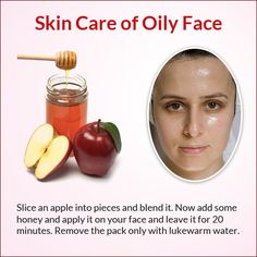 Do you have Oily skin? We think this tip will help. What's your opinion?