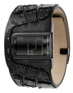 XX1 Century, The Future Is Now. Diesel DZ7066 Watch
