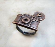 Camera Ring Adjustable