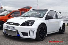 Used 2006 Ford Fiesta ST ST 16V for sale in Kent from Private seller.