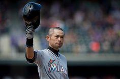 Video: Ichiro Suzuki llega a los 3.000 hits