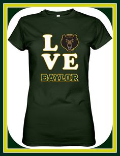 Love those bears!!!