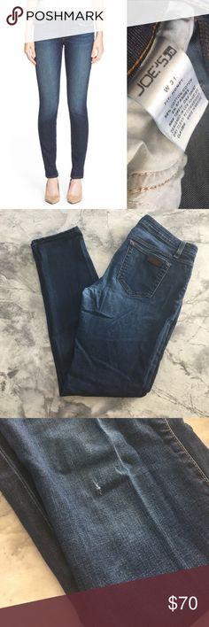 Joe's Jeans- Honey Size 31 Soft, mid-rise premium denim. Great condition, non smoker. Joe's Jeans Jeans