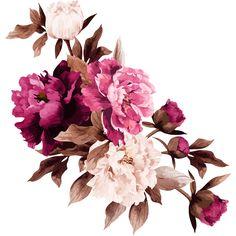 Art, printable, flowers, illustration