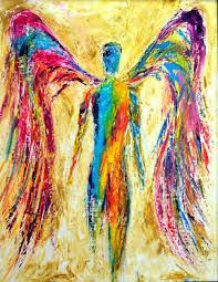 winter and angels - Google Search