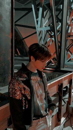 Ikon Wallpaper, Cute Pastel Wallpaper, Hanbin, Kpop Fanart, Kpop Boy, Aesthetic Wallpapers, A Team, Jay Song, Fan Art