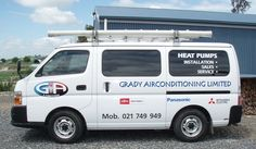 Repairs http://www.gradyairconditioning.co.nz/heat-pump-installation