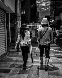 Hatters by Chaz Wright on 500px